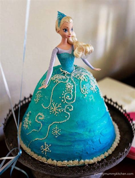 Fancy Staircase by Frozen Birthday Cake Ideas Goodtoknow