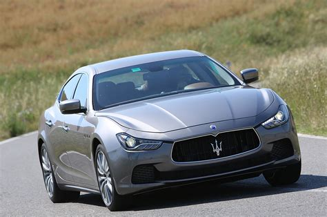 maserati front 2014 maserati ghibli front right view 6 photo 47