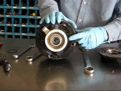 car air conditioning repair compressor problems