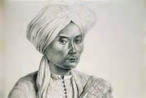 hasna s blog sejarah biografi pangeran diponogoro 3 penyebab pecahnya perang diponegoro ruana sagita