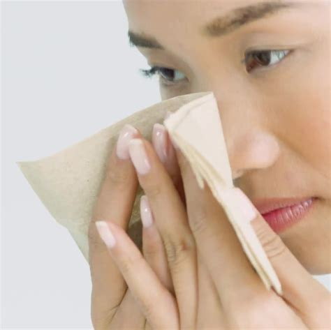 What Makes Up Paper - 3 blotting paper hacks how to use blotting papers