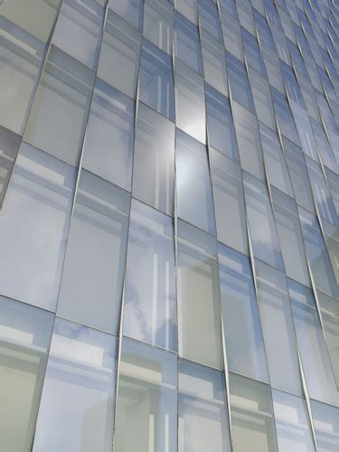 faceted glass curtain wall system 1000 images about fenestration on pinterest