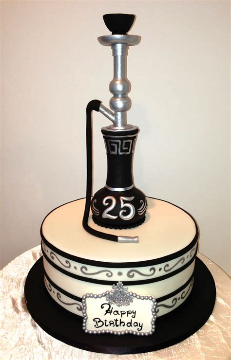 shisha kuchen dress my cake custom cake studio