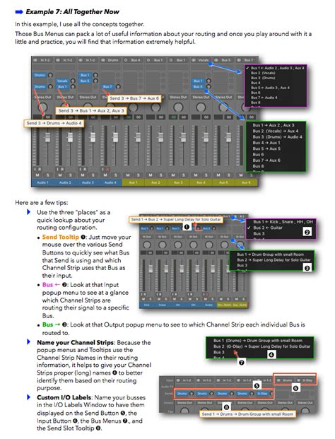 logic pro x what s new in 10 4 a different type of manual the visual approach books quot logic pro x what s new in 10 3 quot 150 pages of every