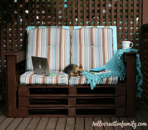 Amazingly awesome pallet projects pinkwhen