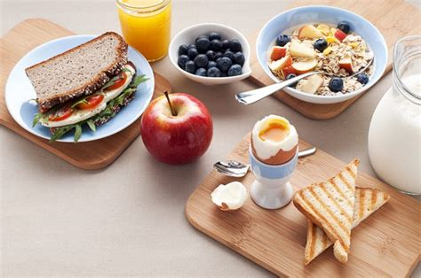 You On A Diet things you can eat for breakfast if you are on a diet
