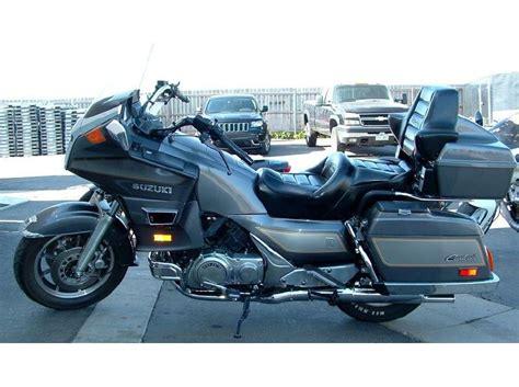 1986 Suzuki Cavalcade by 1986 Suzuki Cavalcade For Sale On 2040motos