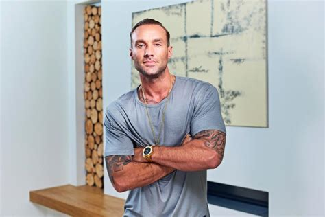 Calum Best Is Still A Fame by Calum Best Vows To Overhaul Lothario Image And