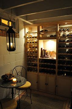 Diy Wine Closet by Diy Wine Cellar In The Garage That Could Work