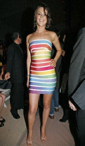 Herve Leger Fall 2008 by Herve Leger