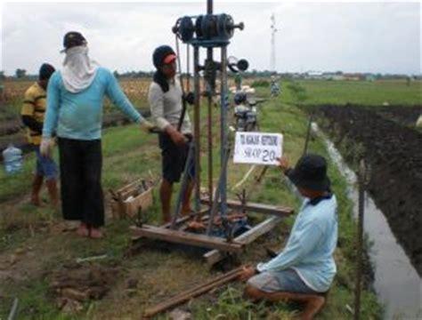 Alat Tes Cbr Lapangan jasa penyelidikan tanah bangunan