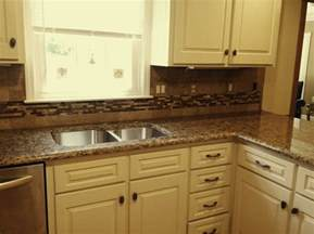 brown granite white cabinets giallo vicenza granite