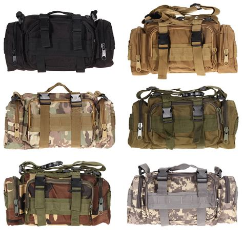 Waist Pack Pouch Outdoor free shipping climbing bags outdoor tactical waist pack molle cing hiking pouch bag