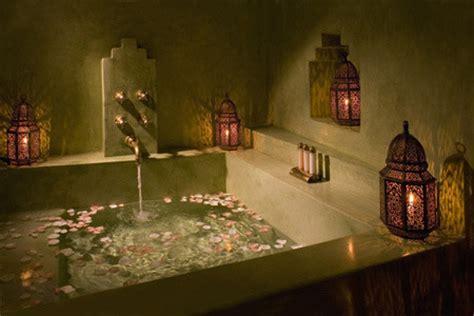 Bathroom Lanterns by Moroccan Candle Lanterns In Bathroom