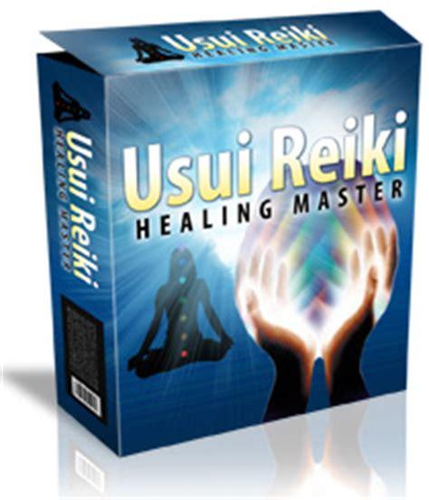 usui reiki healing master review  bruce wilsons program