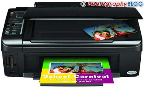 Epson Stylus Color 200 epson stylus nx300 nx200 and nx100 all in ones photography
