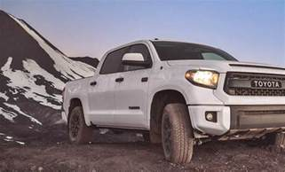 Toyota Tundra Trd Pro Price Carshighlight Cars Review Concept Specs Price Toyota