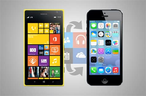 9 iphone windows how to switch from windows phone to iphone digital trends
