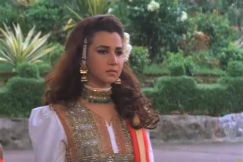 biography of movie aankhen remember lal dupatte wali girl ritu shivpuri see her