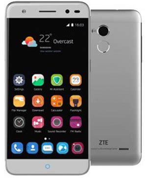 Hp Zte Open L harga dan spesifikasi hp zte blade v7 lite ponsel android