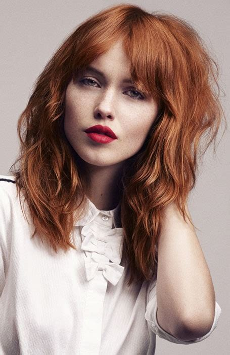 medium auburn hair color pictures 30 hottest red hair color ideas to try now the trend spotter