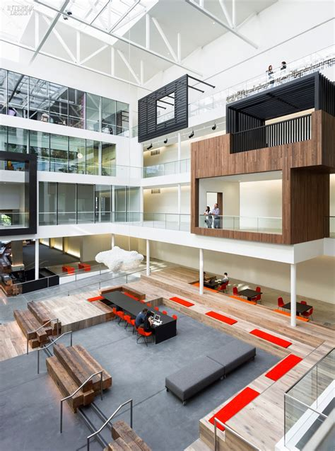 Interior Architecture Companies by 2015 Top 100 Giants Rankings