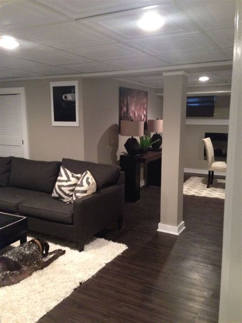 dark gray carpet home design ideas pictures remodel and basement inspiration