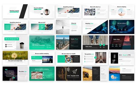 layout for ppt amazing layouts powerpoint template 65773