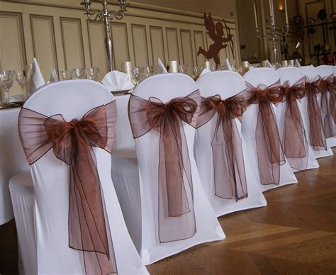 Housses De Chaise Mariage by Location Noeuds De Chaises Mariage 1 Location Housse De