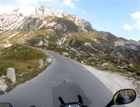 Motorrad Fahren Alpen by Die Alpen Motorradfahren Mit 220 Berraschungen