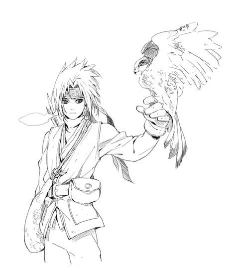 anime boruto hitam putih uchiha sasuke 1023006 zerochan