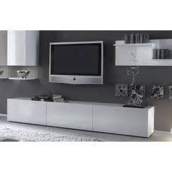 meuble tv bas fly