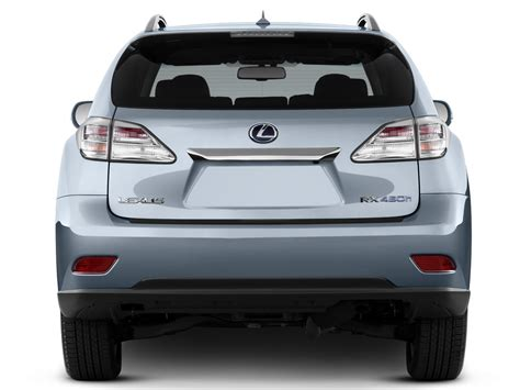 lexus rx 350 hybrid review 2012 lexus rx350 reviews and rating motor trend
