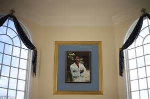inside ben carson s home complete with a shrine to