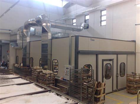 cabine per verniciatura cabine per verniciatura pressurizzate vidali finishing