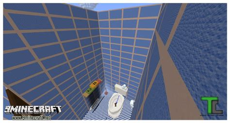 dropper map tallcraft dropper map 9minecraft net