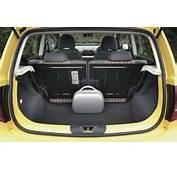 Car Reviews Volkswagen Fox Urban 12  The AA