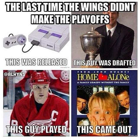 Red Wings Meme - 61 best images about detroit on pinterest red wings