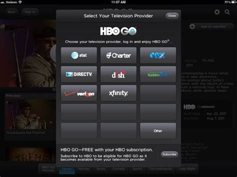 hbo mobile app hbo go app comes to android and apple devices
