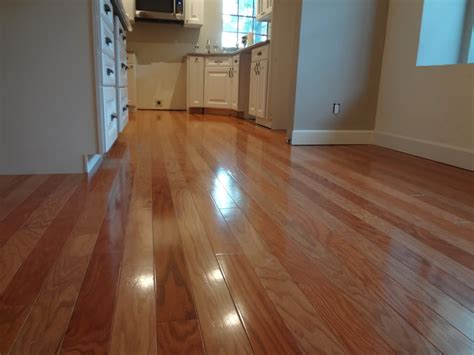 cleaning laminate floors modern house