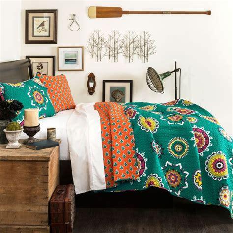 orange and teal bedding best 25 orange bedding ideas on pinterest navy orange