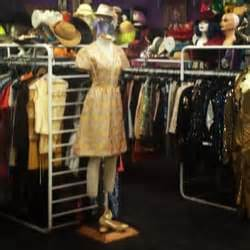 the attic vintage clothing co used vintage