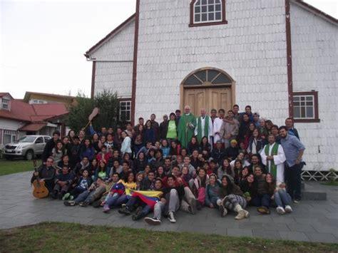 libreria dehoniana culmina la misi 243 n dehoniana en chilo 233