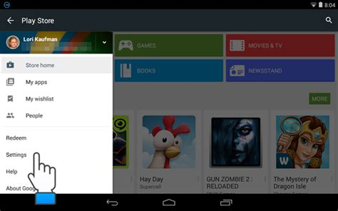 Can T Find Play Store On Samsung Tip How To Clear Search History In Play