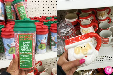 design your own mug dollar tree hot 0 50 christmas clearance at dollar tree gift bags