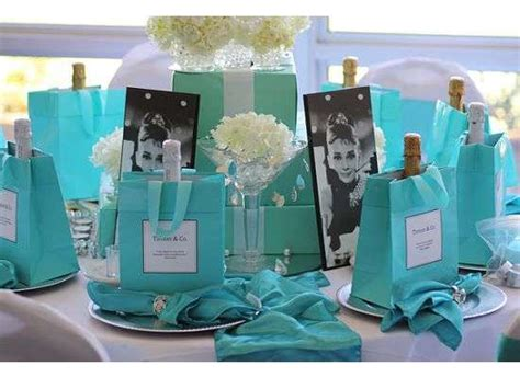 glam beach party old hollywood tiffany blue hostess 37 best tiffany party images on pinterest breakfast at