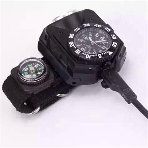 Jam Tangan Wanita Fashion Stylis Vintage Bracelet White jam tangan multifungsi led flashlight cree dengan kompas