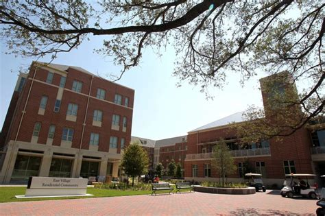 baylor housing baylor s new east village dorm aims to attract more upperclassmen to on cus