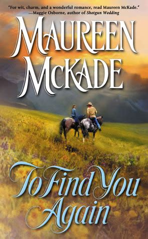 secrets mckade books to find you again by maureen mckade reviews discussion
