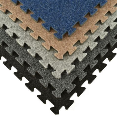 Interlocking Carpet Tiles   Interlocking Carpet, Show